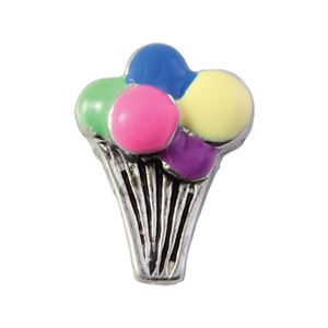 Picture of Balloons Charm